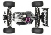 Trophy 4.6 Truggy RTR 2,4 GHz-фото 6