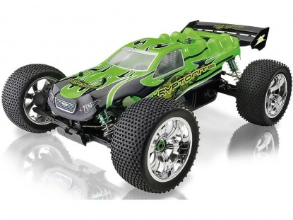 Truggy Kryptonite 1:8 GP RTR