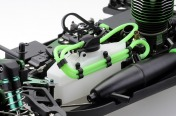 Truggy Kryptonite 1:8 GP RTR-фото 5