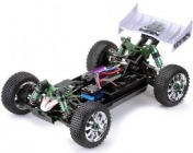Brushless Vapor 1:8 RTR-фото 2