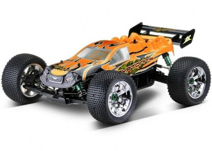 Truggy Brushless Kryptonite 1:8 RTR