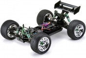 Truggy Brushless Kryptonite 1:8 RTR-фото 2