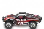 Traxxas Slash SC 1:10 RTR 2,4 GHz-фото 2