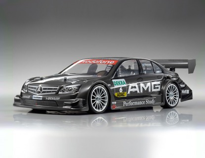 Put GP FW-06 r/s AMG-Mercedes DTM2007