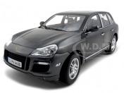 Коллекционная модель Porshe Cayenne Turbo-фото 3