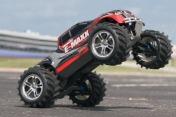 Traxxas E-Maxx EVX Monster 4WD 1:10 RTR-фото 3