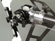 Радиоуправляемый вертолет T-REX 700E DFC HV 3G Combo-фото 1