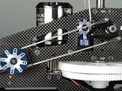 Радиоуправляемый вертолет T-REX 700E DFC HV 3G Combo-фото 2