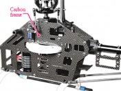 Радиоуправляемый вертолет Align T-REX 500 ESP Superior Combo-фото 1