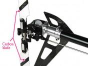 Радиоуправляемый вертолет Align T-REX 500 ESP Superior Combo-фото 3