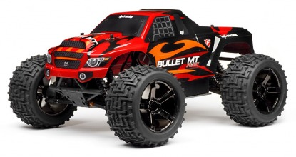 Bullet MT Flux 2.4 GHz