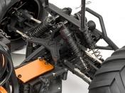 Bullet ST Flux RTR 2,4 GHz-фото 4