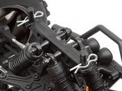 Bullet ST Flux RTR 2,4 GHz-фото 8