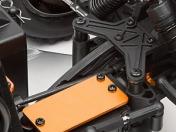 Bullet ST Flux RTR 2,4 GHz-фото 9