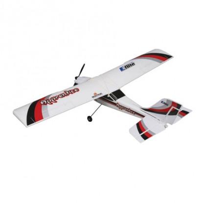 Тренировочная авиамодель Apprentice 15e BNF