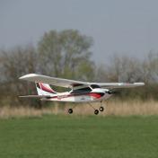 Тренировочная авиамодель Apprentice 15e BNF-фото 6