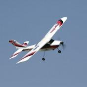 Тренировочная авиамодель Apprentice 15e BNF-фото 7