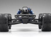 1/10 GP 4WD r/s MFR w/GXR18-фото 2