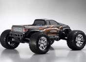 1/10 GP 4WD r/s MFR w/GXR18-фото 4