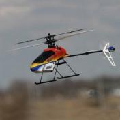 Радиоуправляемый вертолет E-flite Blade CP Pro 2 Micro Heli-фото 2
