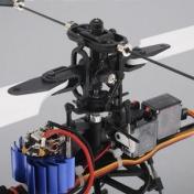 Радиоуправляемый вертолет E-flite Blade CP Pro 2 Micro Heli-фото 3