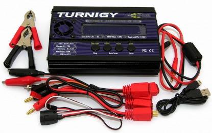 Зарядное устройство Turnigy Accucell-8150 150W 7A
