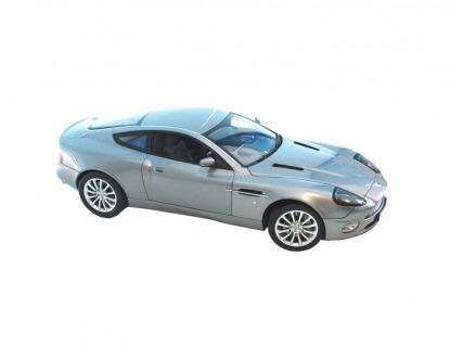 Коллекционная модель автомобиля ASTON MARTIN
