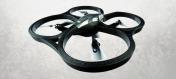 Квадрокоптер AR.Drone-фото 3