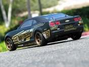 Sprint 2 Drift Sport with 2010 Chevrolet Camaro Body EP  2,4 GHz-фото 1
