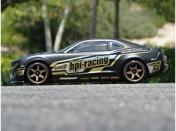 Sprint 2 Drift Sport with 2010 Chevrolet Camaro Body EP  2,4 GHz-фото 2