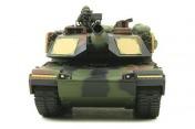 Танк на радиоуправлении M1A2 Abrams NATO Airsoft/JR-фото 6