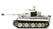 Радиоуправляемый танк German Tiger I MP Winter Airsoft-фото 4