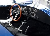 Коллекционная модель автомобиля Shelby Cobra-фото 1