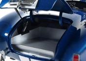Коллекционная модель автомобиля Shelby Cobra-фото 2