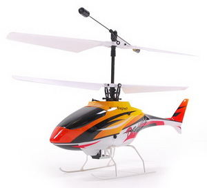 Вертолет Nine Eagle Draco 2.4 GHz (Yellow RTF Version)