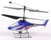 Вертолет Nine Eagle Draco 2.4 GHz (Blue RTF Version)-фото 4