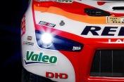Радиоуправляемая модель Repsol Mitsubishi - DF01 Ralliart Racing Lancer-фото 4