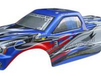 BSD Racing Корпус BS909T/706T