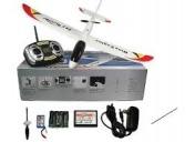 Планер на радиоуправлении Nine Eagle Sky Runner 2.4 GHz-фото 1
