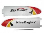 Планер на радиоуправлении Nine Eagle Sky Runner 2.4 GHz-фото 2