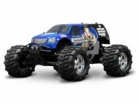 HPI Racing Корпус Bounty Hunter 4x4