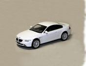 Масштабная модель автомобиля BMW 645 Ci COUPE