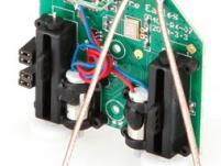 Nine Eagles Приемник 2.4GHz 5-в-1 Gyro/ESC/mixer/servo/receiver (Bravo III)