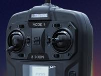 Nine Eagles Передатчик J4 PRO 4CH 2.4GHz HELI (Mode1/2) Solo Pro 228