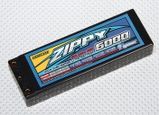 LiPo аккумулятор ZIPPY Flightmax 6000 mAh 2s2p 50c