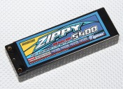 LiPo аккумулятор ZIPPY Flightmax 7,4v 5400 mAh 2s2p 50c