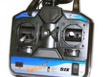 СL Универсальный симулятор полетов SM600 USB 6CH