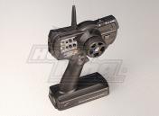 3-х канальный передатчик HK-300, 2.4 gHz-фото 4