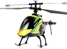 Радиоуправляемый вертолет Sky Dancer V912-фото 3