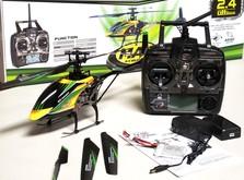 Радиоуправляемый вертолет Sky Dancer V912-фото 4